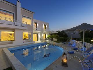 Salvia Villas - Villa Antonios - Rethymnon vacation rentals