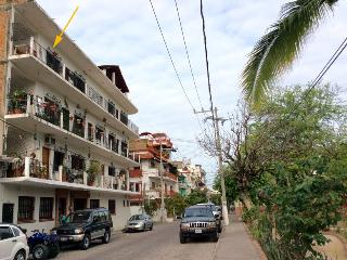 1 BR  $40 USD - QUIET,PEACEFUL & ON THE RIVER - Puerto Vallarta vacation rentals
