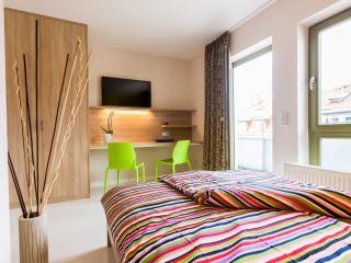 Style Penthouse Dresden Neustadt - Dresden vacation rentals