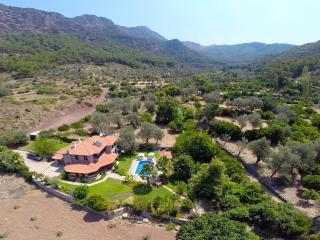 Luxury Villa Nurtan - Sleeps 7 - Orhaniye vacation rentals