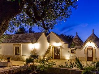 Trullo della Valle - Gallipoli vacation rentals