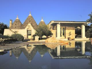 Trullo Occidente - Gallipoli vacation rentals