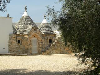Trullo Saravasti - Gallipoli vacation rentals