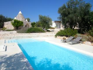 Trullo Ulmo - Gallipoli vacation rentals