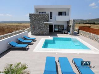 Villa Romeo - Prasonisi Villas - Kattavia vacation rentals