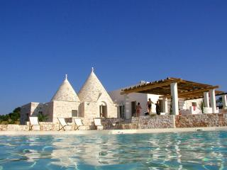 Villa Santoro - Gallipoli vacation rentals