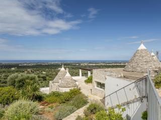 Villa Vista sul Mare - Gallipoli vacation rentals
