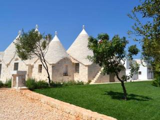 Villa Volpe - Gallipoli vacation rentals