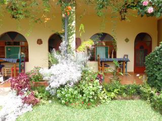 Luna Azul Garden Suite1  San Pedro La Laguna, Gua - San Pedro La Laguna vacation rentals