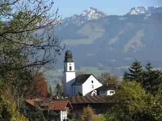 Nice Condo with Internet Access and Dishwasher - Ofterschwang vacation rentals