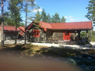 Nice Cabin with Internet Access and Short Breaks Allowed - Säffle vacation rentals
