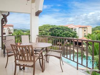 Pacifco L612 - 2 Bedroom Condo Overlooking Pool! - Playas del Coco vacation rentals