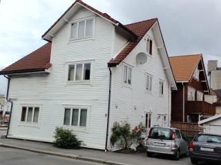 House Ryfylke - Apartment 1 - Stavanger vacation rentals