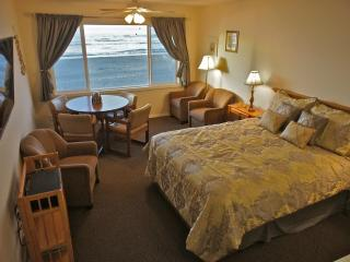 Friends & Anemones - Newly Renovated Beachfront - Lincoln City vacation rentals