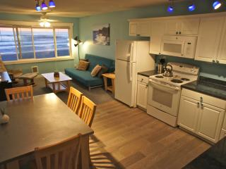 Orion Seaquest - Can't get any closer to the beach - Lincoln City vacation rentals