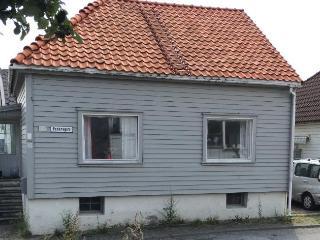 House Pedersgata - sleeps 8 - Stavanger vacation rentals