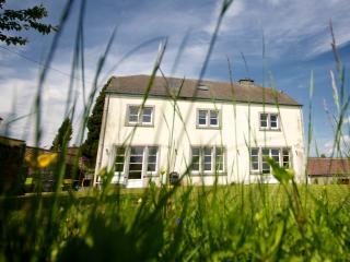 Le presbytère de Villers-La-Bonne-Eau - Bastogne vacation rentals