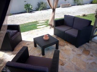 Piscina aquecida-jardim-actividades - 2/6 - Lírio - Ericeira vacation rentals