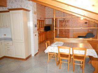 App.Centro Livigno 4/5 posti - Sabrina - Livigno vacation rentals