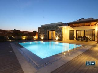Villa Juliette - Prasonisi Villas - Kattavia vacation rentals