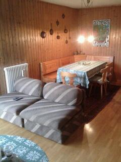 appartamento a Mazzin di Fassa - Mazzin vacation rentals
