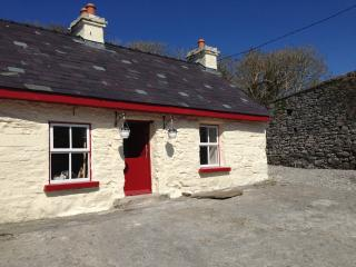 Perfect 3 bedroom Cottage in Fanore - Fanore vacation rentals