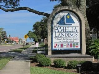 2 bedroom Condo with Deck in Fernandina Beach - Fernandina Beach vacation rentals