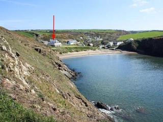 NOLTON HAVEN FARMHOUSE, open fire, parking, garden, near beach, in Haverfordwest, Ref 923206 - Nolton vacation rentals