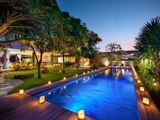 Beautiful LUX Villa Balangan Beach - Bali vacation rentals
