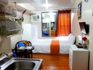 Condo Unit for Rent at Pasig City - Pasig vacation rentals
