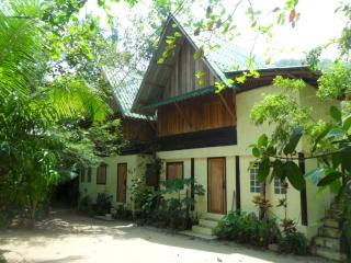 1 bedroom House with Balcony in Koh Phangan - Koh Phangan vacation rentals