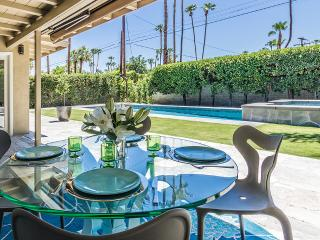 Minimalist, Updated Mid Century - Palm Springs vacation rentals
