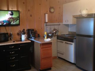 1 bedroom Bungalow with A/C in Hot Springs - Hot Springs vacation rentals