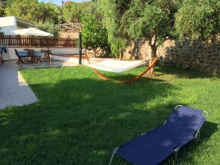 Best Villa with field and sea view - Ustica vacation rentals