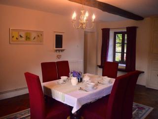 Family Friendly Maison May B&B Family Room - La Chapelle-Uree vacation rentals