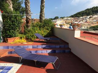 Nice Villa with Deck and Internet Access - Ustica vacation rentals