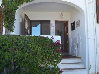 Nice studio, one step from the Carvoeiro beach - Carvoeiro vacation rentals