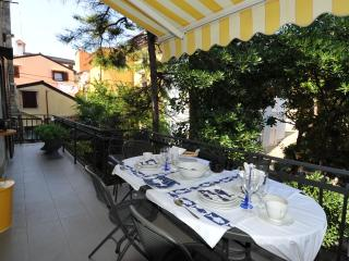 ATRIUM APARTMENT - Piran vacation rentals