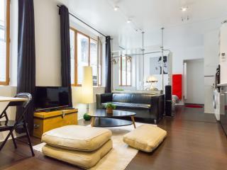 Studio Place Général de Gaulle (downtown) - Lille vacation rentals