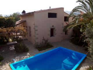 Petros' House - Chania vacation rentals