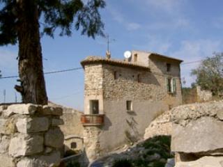 1 bedroom House with Internet Access in Gigondas - Gigondas vacation rentals
