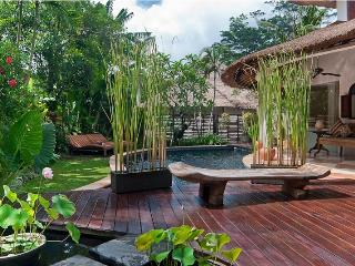 4 Bedroom A Modern Balinese Style Near Seminyak - Kuta vacation rentals