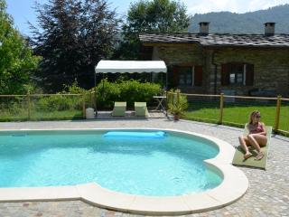 3 bedroom Bed and Breakfast with Internet Access in Bagnolo Piemonte - Bagnolo Piemonte vacation rentals