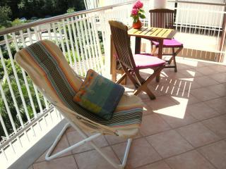 Fiesa apartment - Piran vacation rentals