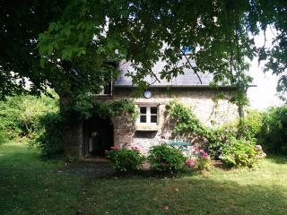 Gîte de caractère proche Mont Saint Michel - Bazouges-La-Perouse vacation rentals