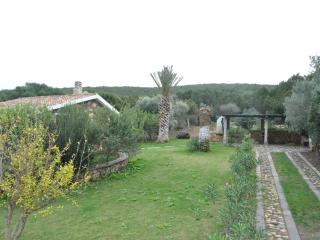 Villa 1000 ml from the beach with private garden - Isola di Sant Antioco vacation rentals