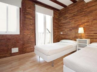 Ramblas 2-1 - Barcelona vacation rentals