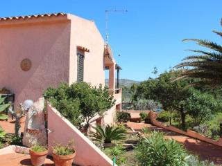 Villetta Rosa -  garden , very close to the beach - La Maddalena vacation rentals