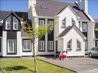 Beachside house with fenced garden - Enniscrone vacation rentals