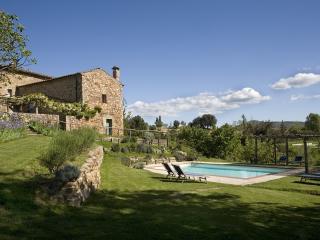 Villa Podernovo - Monticiano vacation rentals